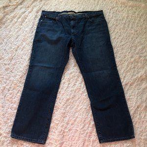 LL Bean Medium Wash Men's Jeans